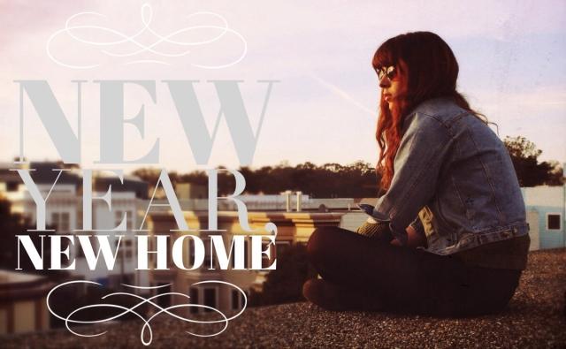 NewYearNewHome